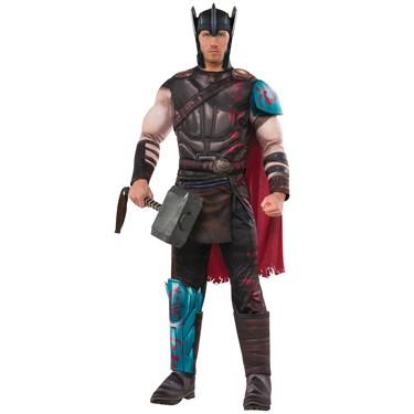 Gladiator Thor Deluxe Adult Costume