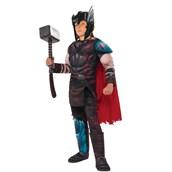 Gladiator Thor Deluxe Child Costume
