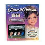 Glamour Girl Makeup