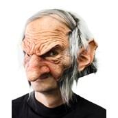 Gobblin Full Mask w/ Hair