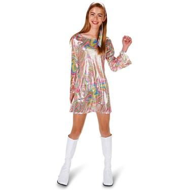 Gogo Girl Tween Costume