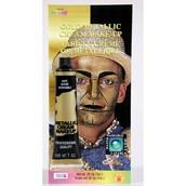 Gold Metallic Cream Make-up