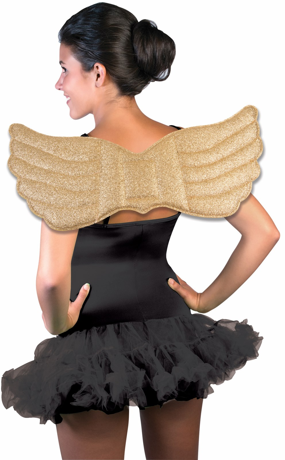 Golden Wings For Women