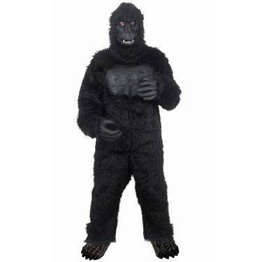 Gorilla Adult Costume