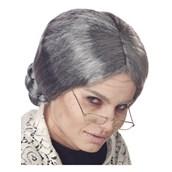 Grandma Economy Wig
