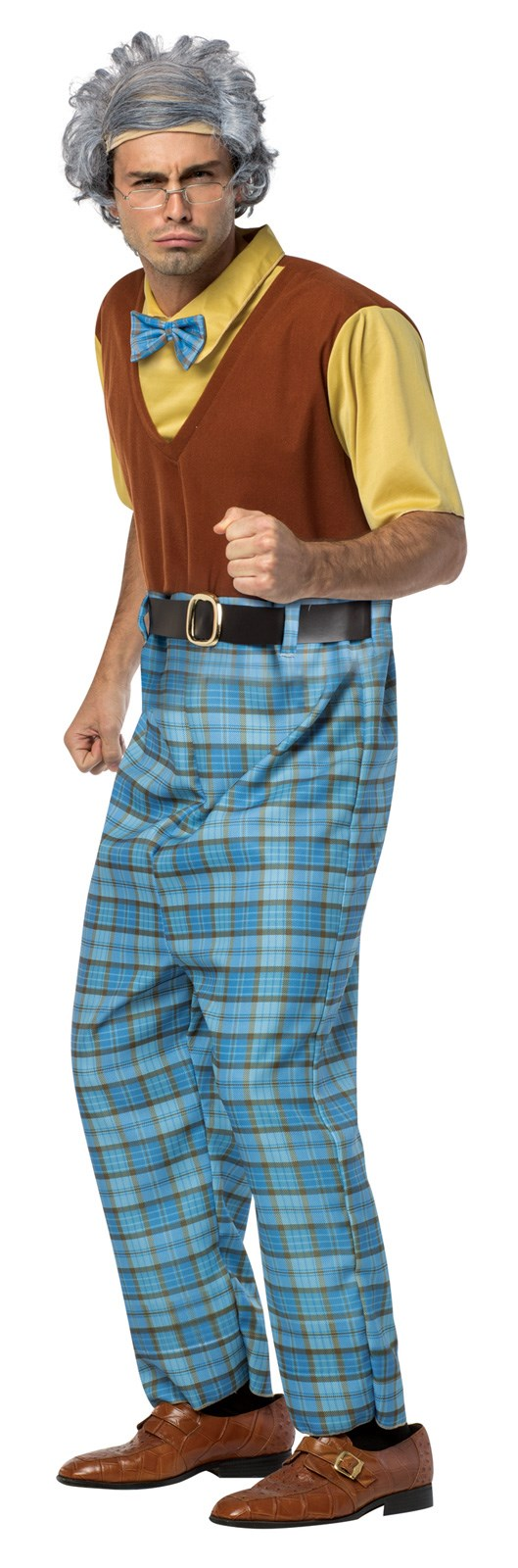 Grandpa Costume For Men