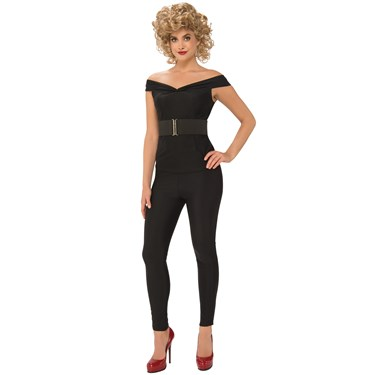 Grease Bad Sandy Adult Costume