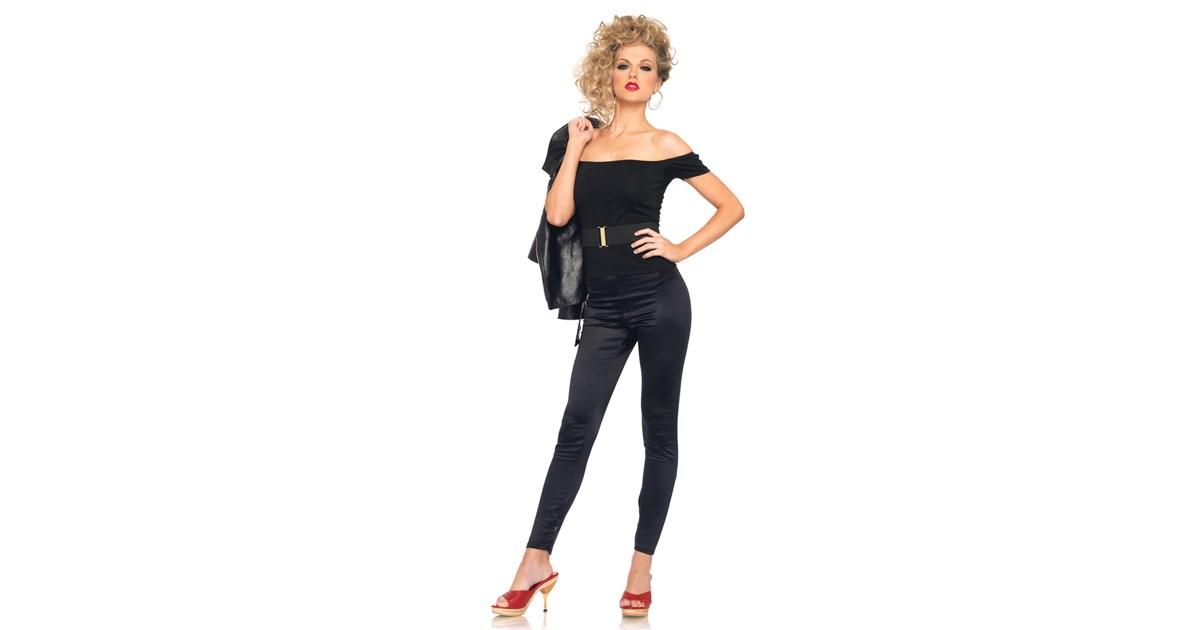 Bad Sandy Grease Costume