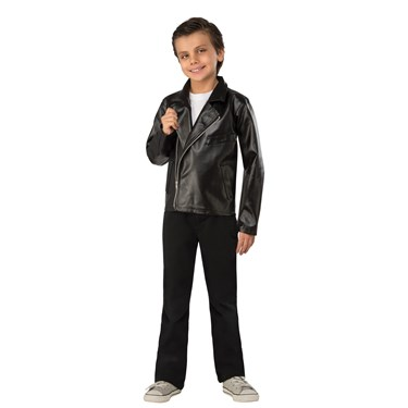 Grease Boys T-Birds Jacket