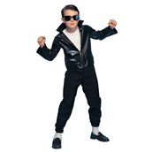 Greaser Child Costume