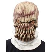 Grinder Overhead Moving Mouth Mask