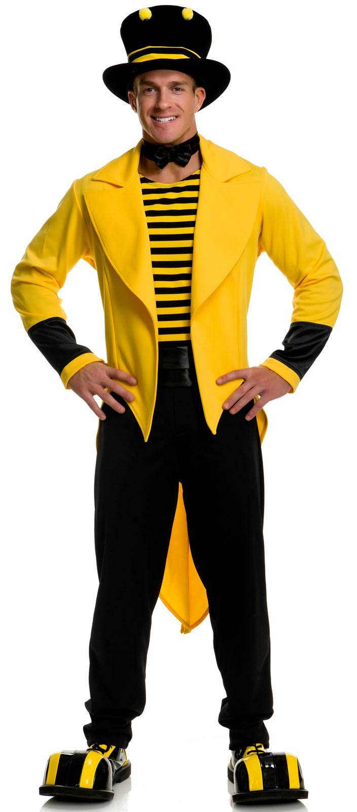 Bee Costume Adult 30