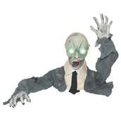 Groundbreaker Zombie with Lights & Sound