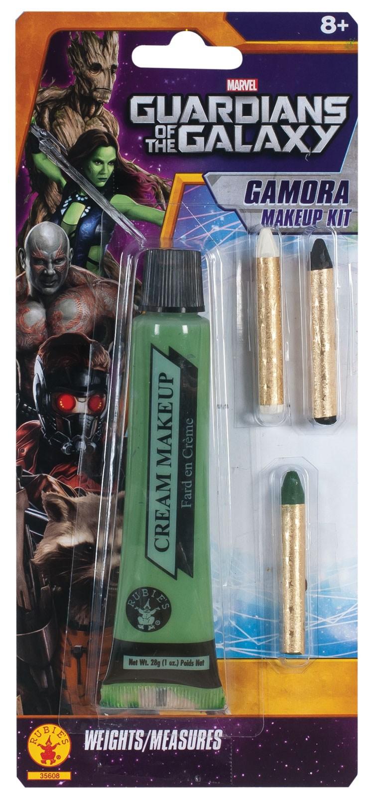 Adult Gamora Make up Kit