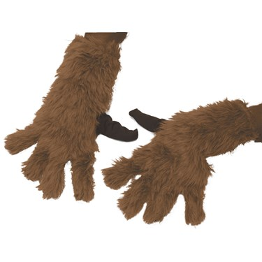 Guardians Of The Galaxy Rocket Raccoon Adult Gloves