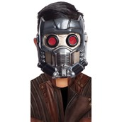 Guardians Of The Galaxy Star-Lord Child Mask