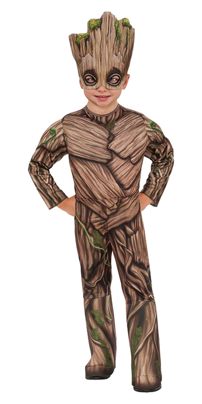 Guardians Of The Galaxy Vol 2 Groot Deluxe Child