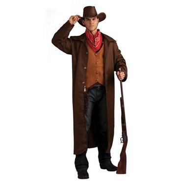 Gun Slinger Adult Costume