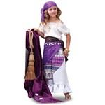Gypsy Child Costume