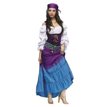 Gypsy Moon Adult Costume