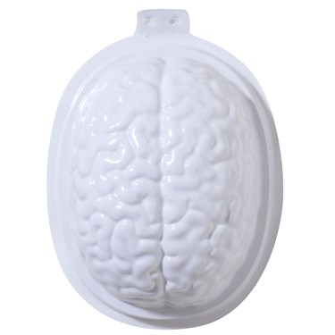 Halloween Brain Gelatin Mold