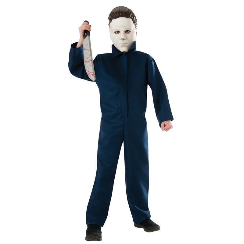 Halloween Michael Myers Child Costume | BuyCostumes.com