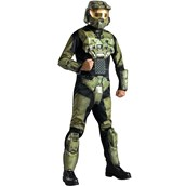 Halo 3 Deluxe Master Chief Teen Costume