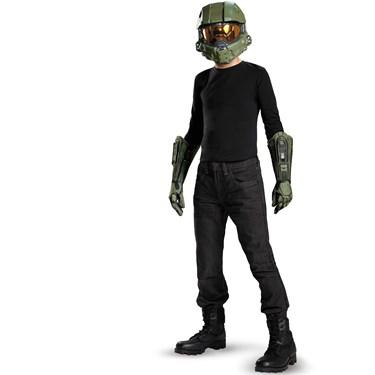 Halo Master Chief Child Kit