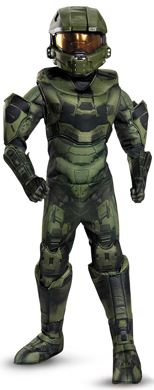 halo prestige master chief costume for kids buycostumes com