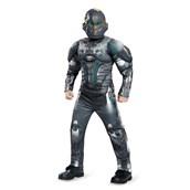 Halo Spartan Locke Classic Muscle Child Costume