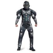 Halo Spartan Locke Muscle Teen Costume