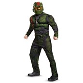 Halo Wars 2 Jerome Muscle Adult Costume