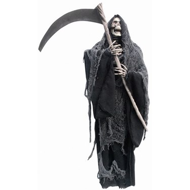 Hanging Reaper with Sickle