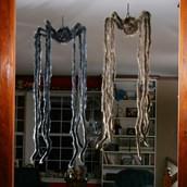 Hanging Spider