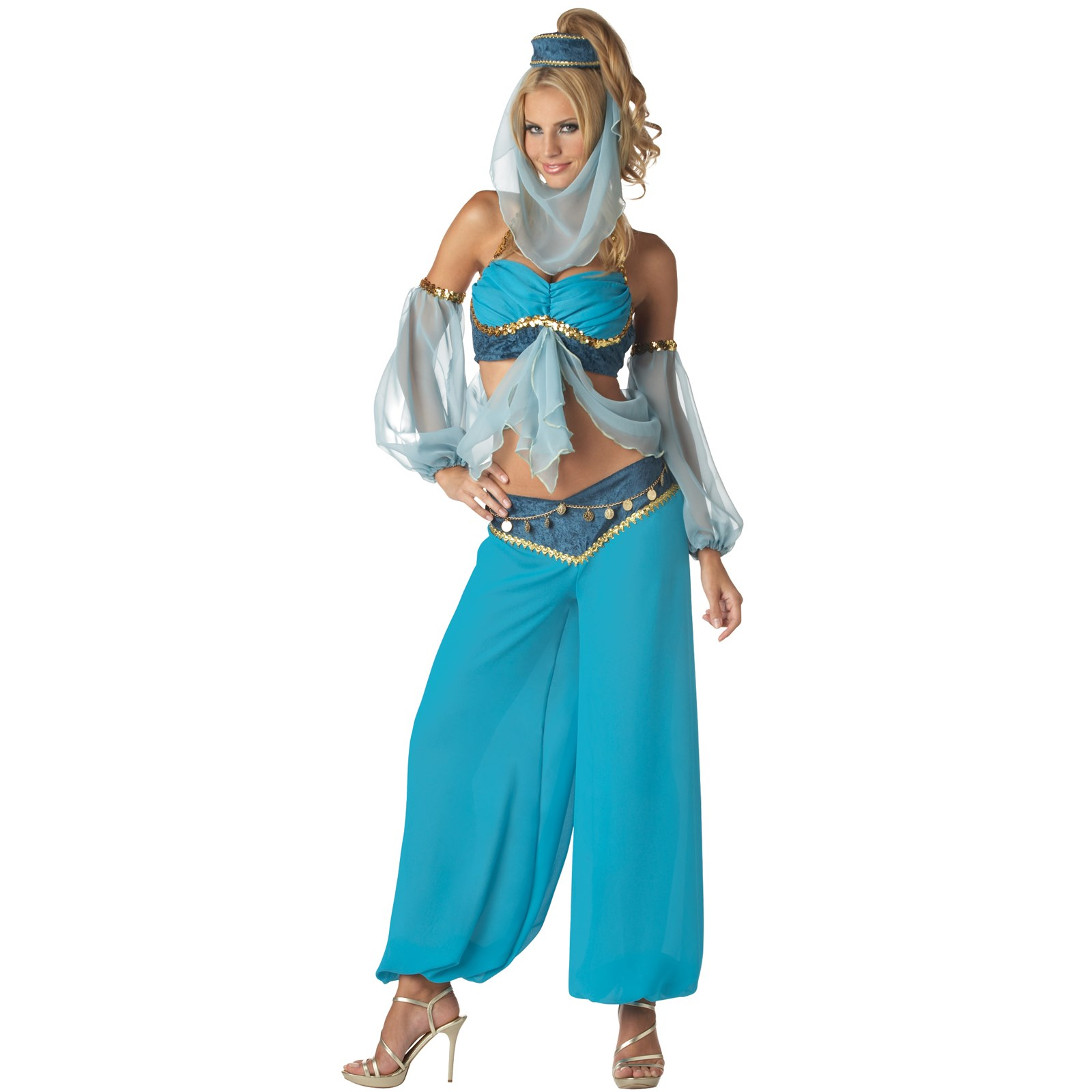 elite collection adult costume