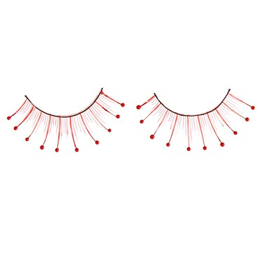 Harley Bead Tipped Lashes