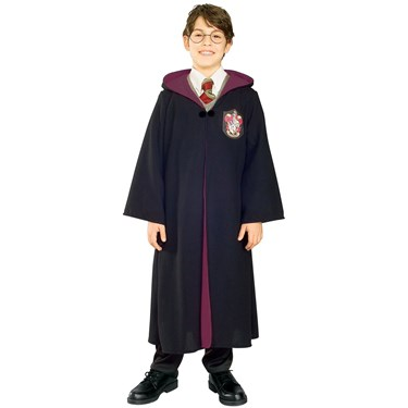 Harry Potter Child Robe