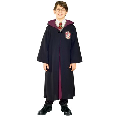 Harry Potter Deluxe Child Robe