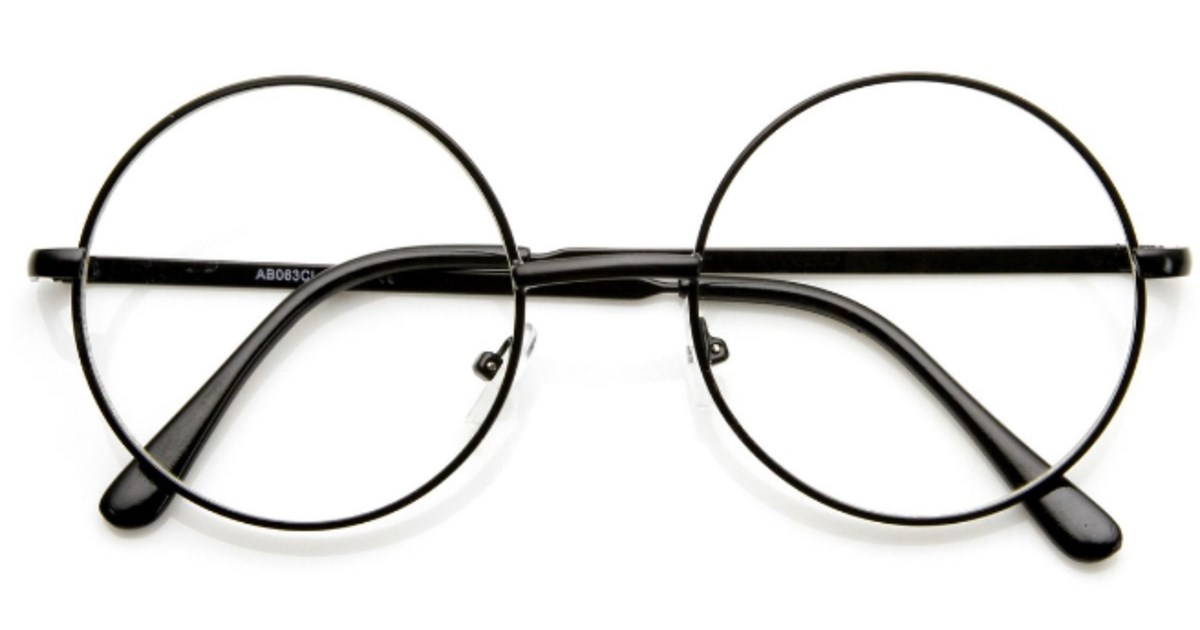 harry potter deluxe glasses buycostumes