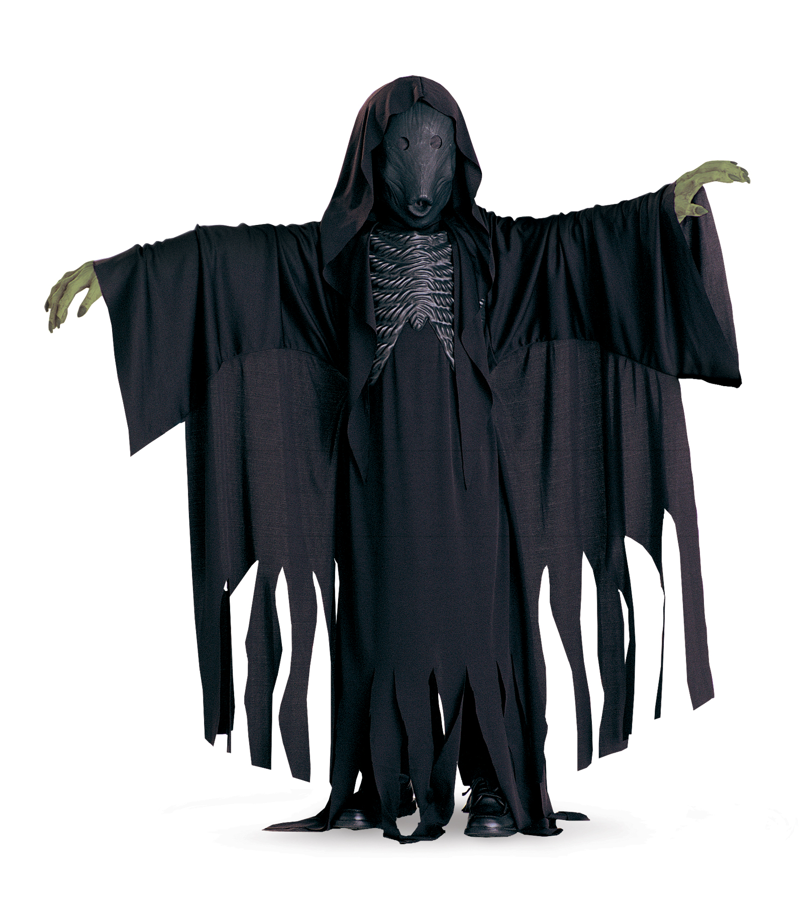 Harry Potter Dementor Child Costume | BuyCostumes.com