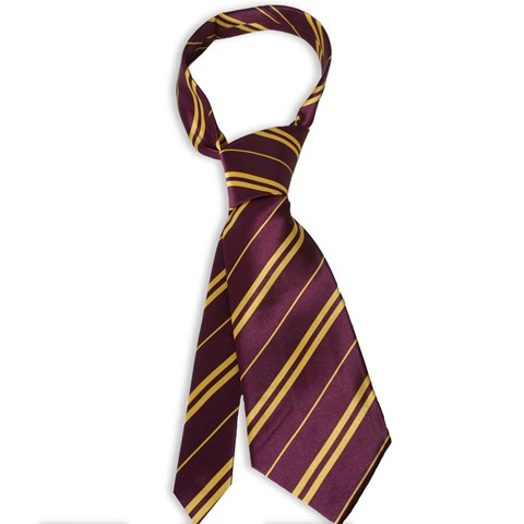Harry Potter Gryffindor Economy Tie