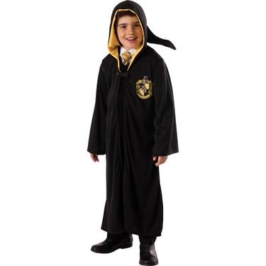 Harry Potter Hufflepuff Child Robe