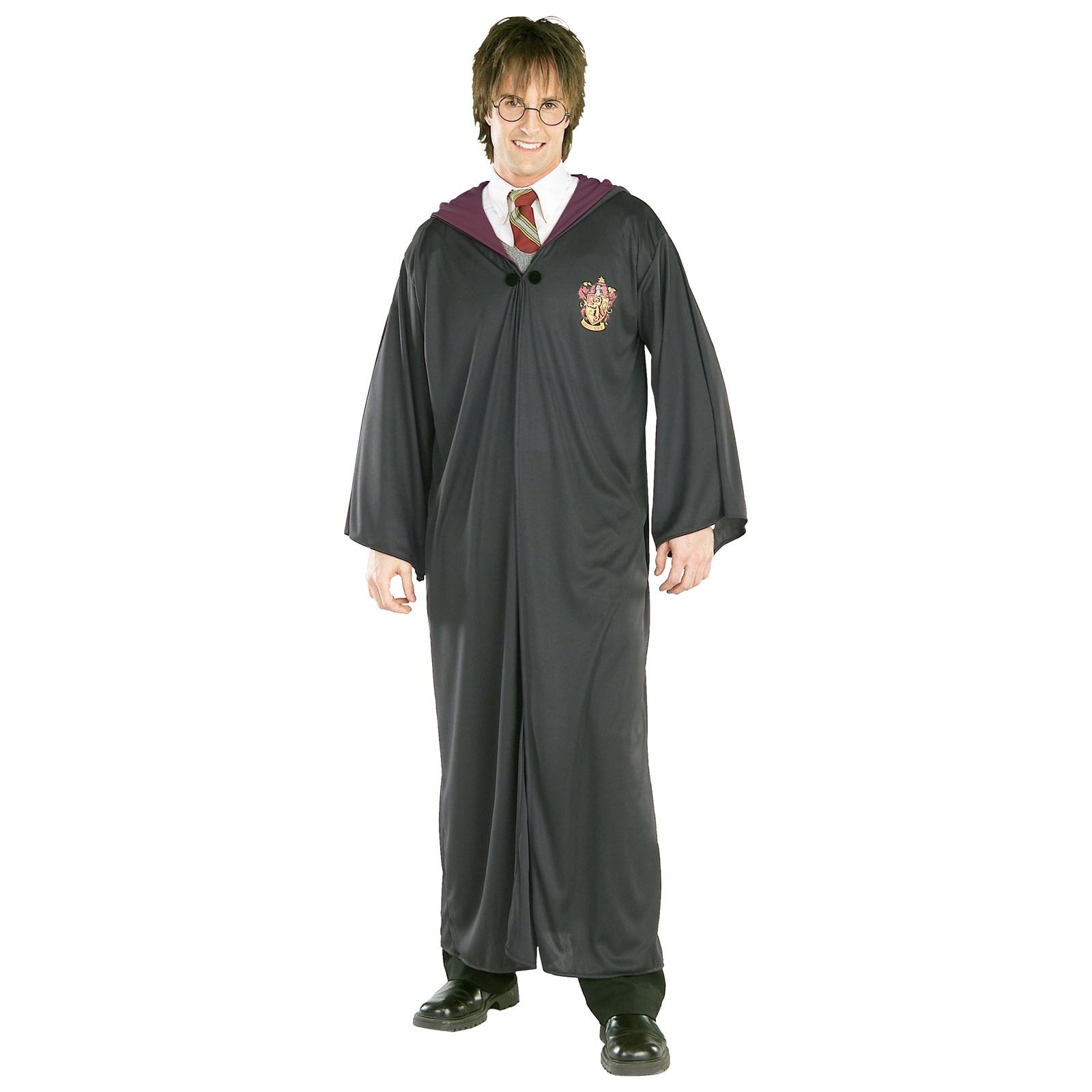 Harry Potter Robe Adult Costume | BuyCostumes.com