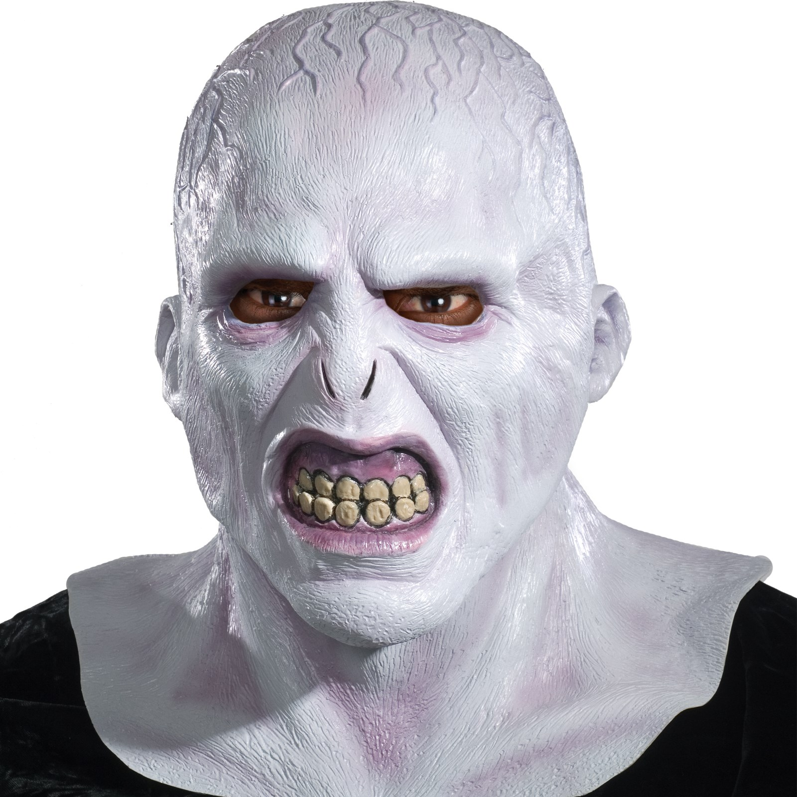 Harry potter voldemort deluxe mask buycostumes com