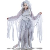 Haunting Beauty Costume For Girls