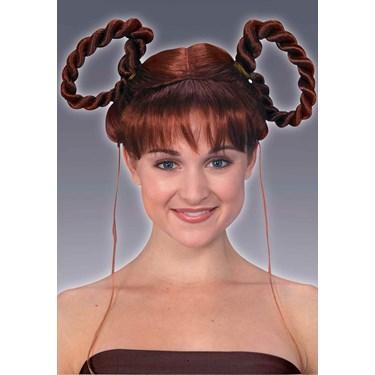 Heidi Adult Wig