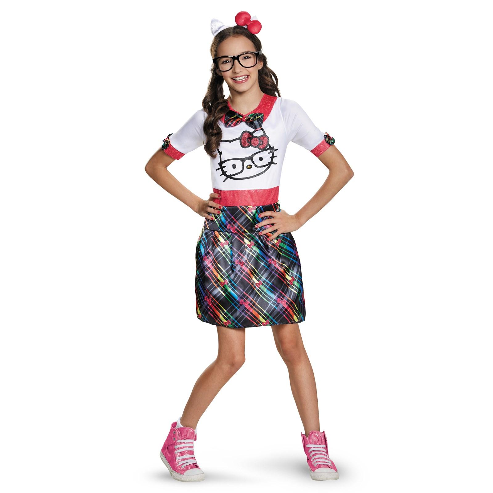 Hello Kitty Teens 107