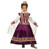 Her Majesty Child Costume