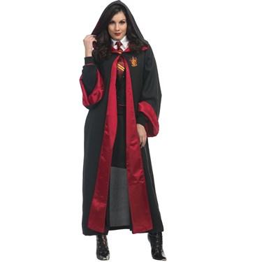 Hermoine Adult Costume