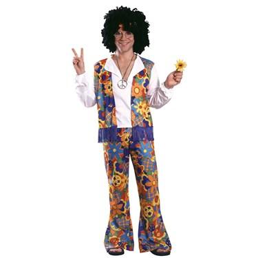 Hippie Adult Costume